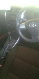 Used Toyota Corolla for sale in Namibia - 4