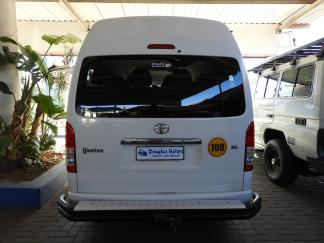 Used Toyota Quantum for sale in Namibia - 2