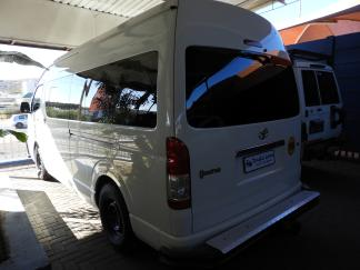 Used Toyota Quantum for sale in Namibia - 3