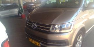 Used Volkswagen Comfort TDI for sale in Namibia - 1
