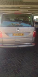 Used Volkswagen Comfort TDI for sale in Namibia - 2