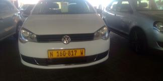Used Volkswagen Polo Vivo CL-Line for sale in Namibia - 0