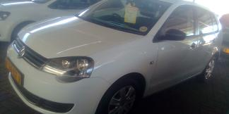 Used Volkswagen Polo Vivo CL-Line for sale in Namibia - 1