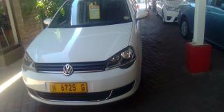 Used Volkswagen Polo for sale in Namibia - 0