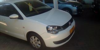Used Volkswagen Polo for sale in Namibia - 1