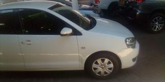 Used Volkswagen Polo for sale in Namibia - 2
