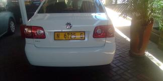 Used Volkswagen Polo for sale in Namibia - 3
