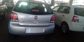 Used Volkswagen Polo Maxx HIB SDR for sale in Namibia - 2