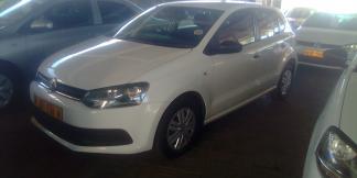 Used Volkswagen Polo Vivo for sale in Namibia - 0
