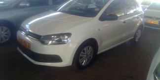 Used Volkswagen Polo Vivo for sale in Namibia - 1