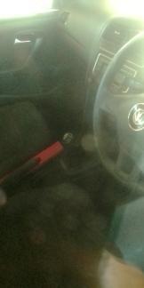 Used Volkswagen Polo Vivo for sale in Namibia - 4