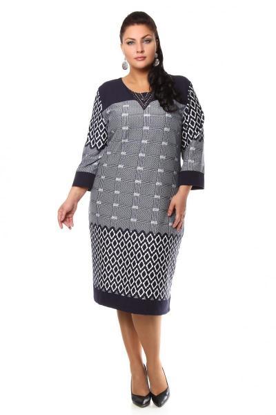 Ламода платья для полных женщин