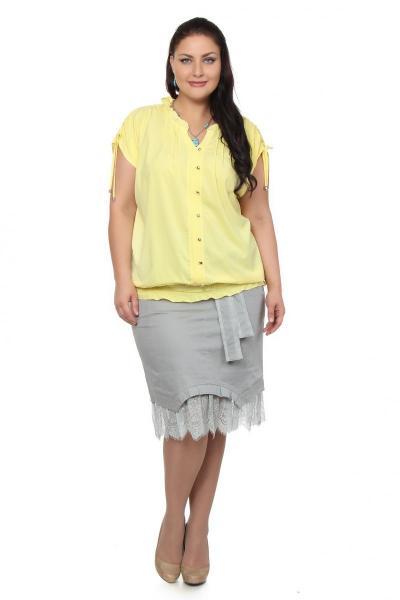 Купить нижнюю юбку большого размера