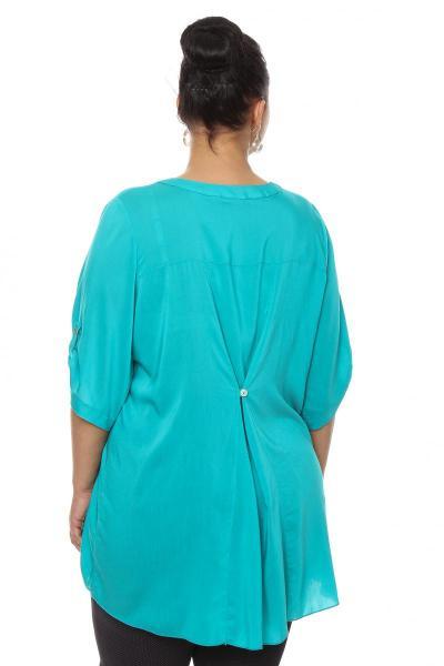 Купить блузку большого размера доставка