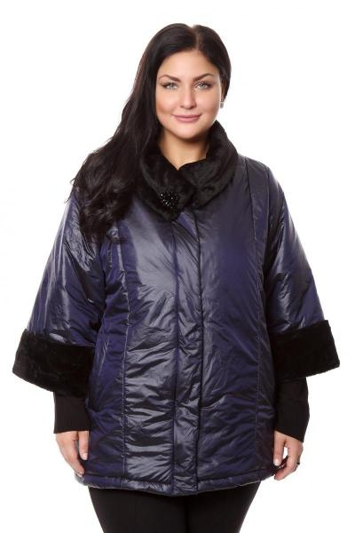 Артикул 202904 - куртка  большого размера