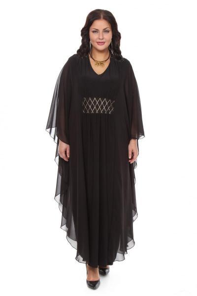 Артикул 002112-2 - платье большого размера