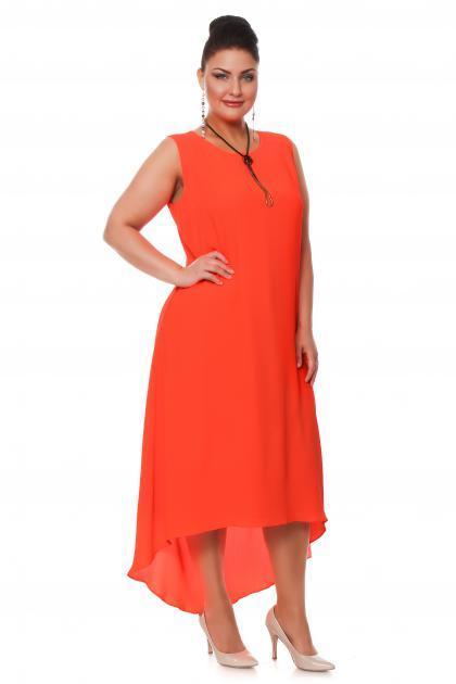 Артикул 16359 - платье большого размера