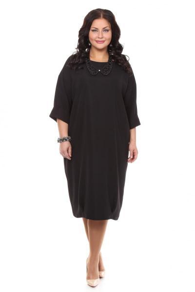 Артикул 16321 - платье большого размера