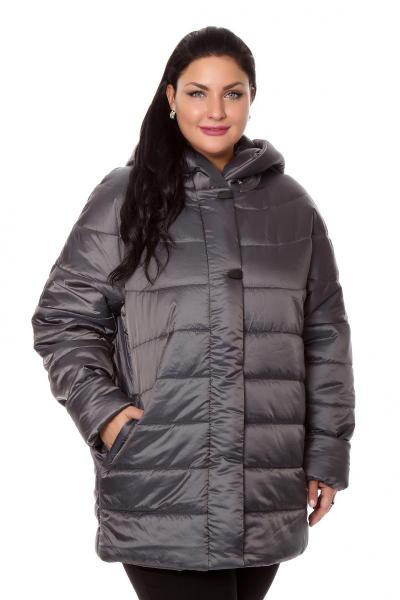 Артикул 012256 - куртка  большого размера