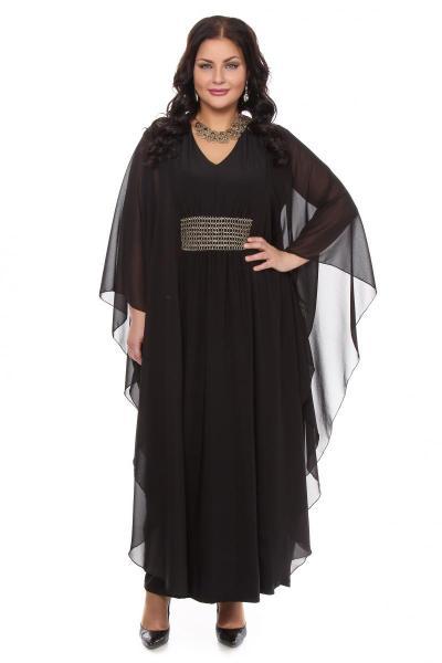 Артикул 002112-1 - платье большого размера
