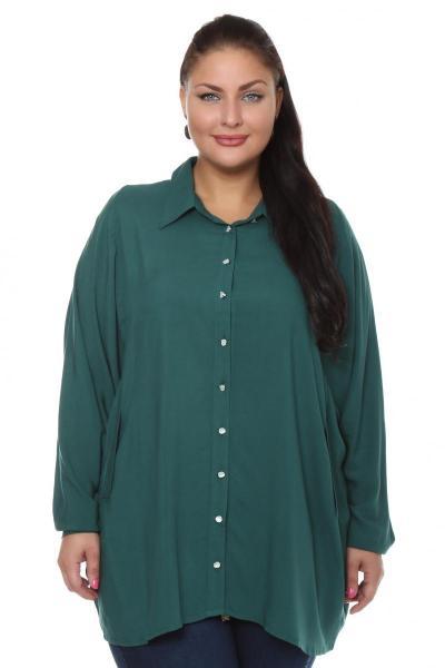 Артикул 101533 - блузка большого размера