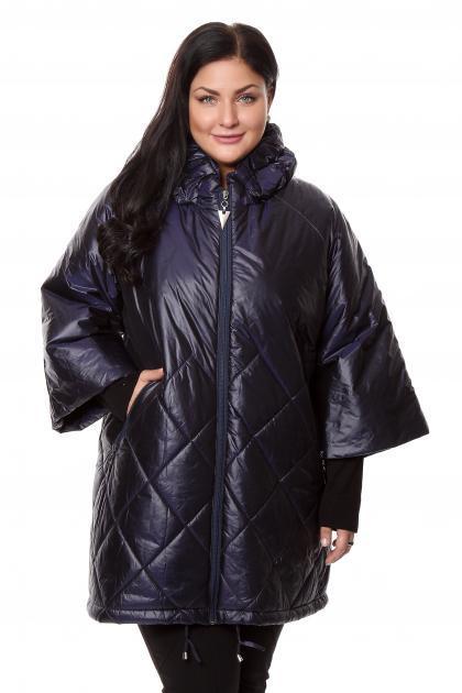 Артикул 202885 - куртка большого размера