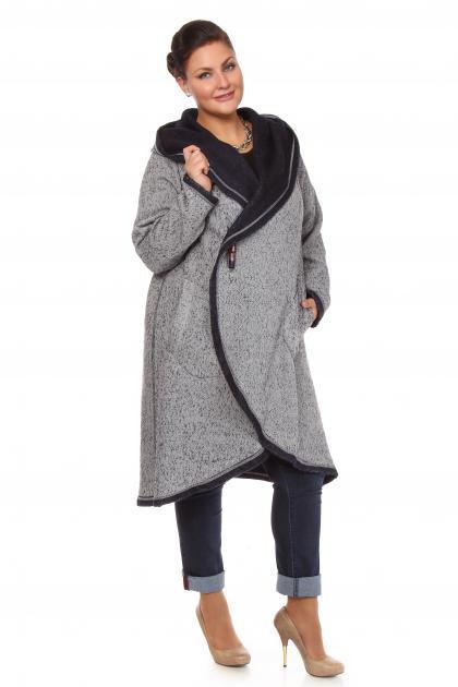 Пальто двухстороннее за 10500 рублей