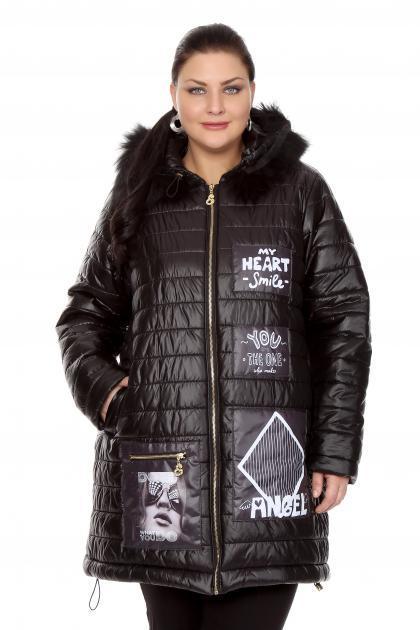 Арт. 202942 - Куртка