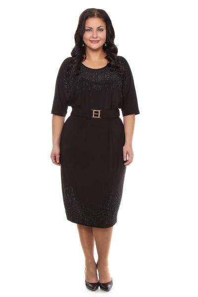 Артикул 109278 - платье большого размера