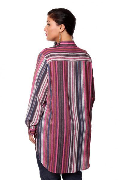 Блузки большого размера купить в москве