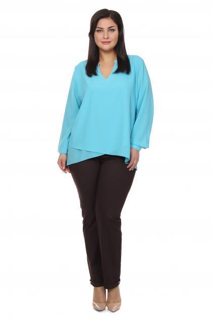 Артикул 202059 - брюки большого размера