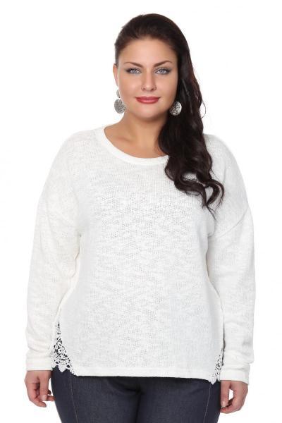 Пуловеры Больших Размеров С Доставкой