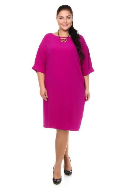 Артикул 103608 - платье большого размера