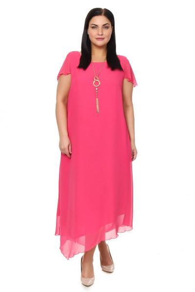 Артикул 16346 - платье большого размера