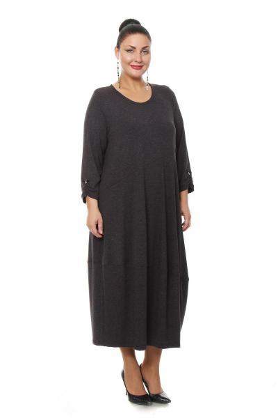 Артикул 16375 - платье большого размера