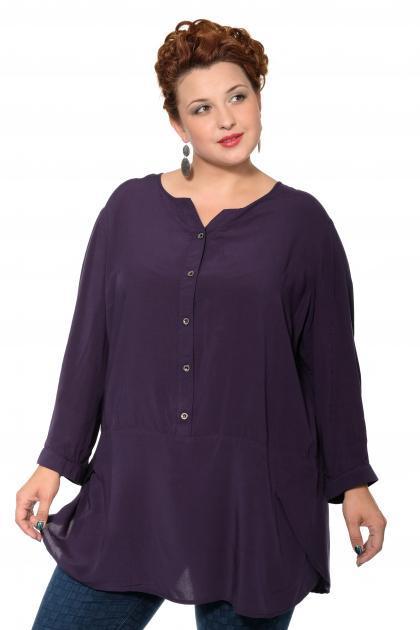 Артикул 17241 - блуза большого размера