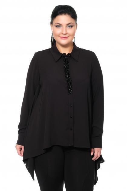 Артикул 335550 - блуза большого размера