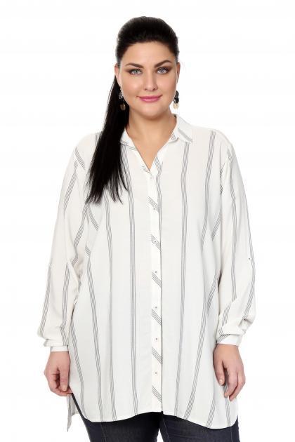 Артикул 306507 - блузка большого размера