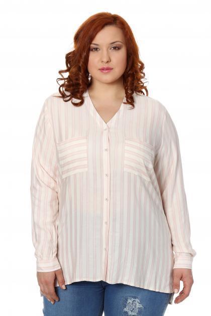 Артикул 306548 - блузка большого размера