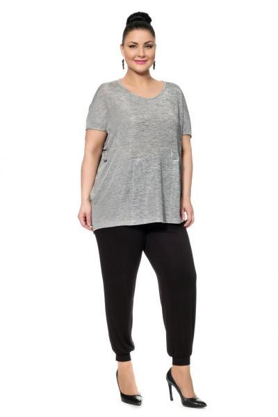 Артикул 305563 - брюки  большого размера