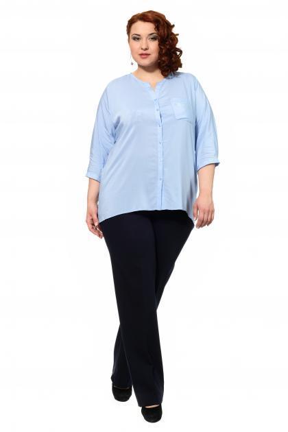 Артикул 307736 - брюки большого размера