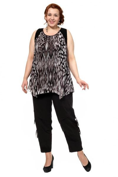 Артикул 301496 - брюки большого размера