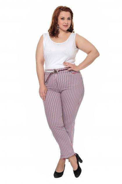 Артикул 307755 - брюки большого размера
