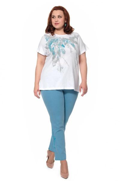 Артикул 302601 - брюки большого размера
