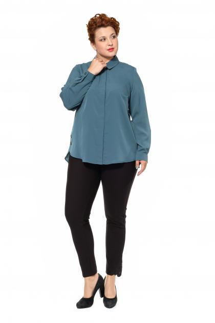 Артикул 302678 - брюки большого размера
