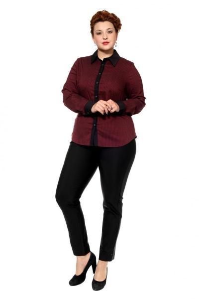 Артикул 302682 - брюки большого размера