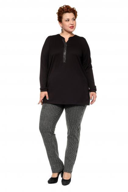 Артикул 301034 - брюки большого размера