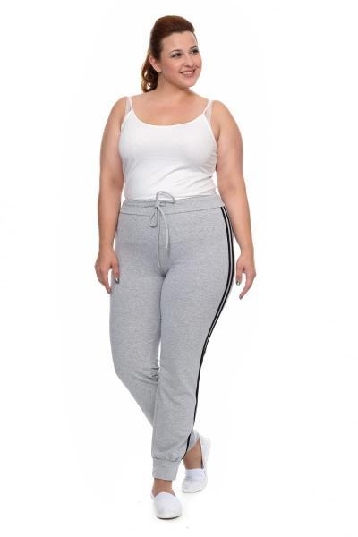 Артикул 687 - брюки большого размера