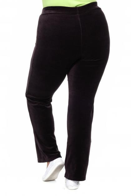 Артикул 241 - брюки большого размера - вид сзади