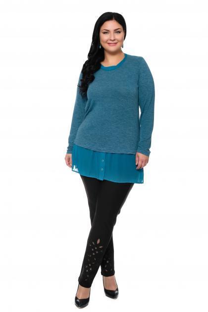 Артикул 301054 - брюки большого размера